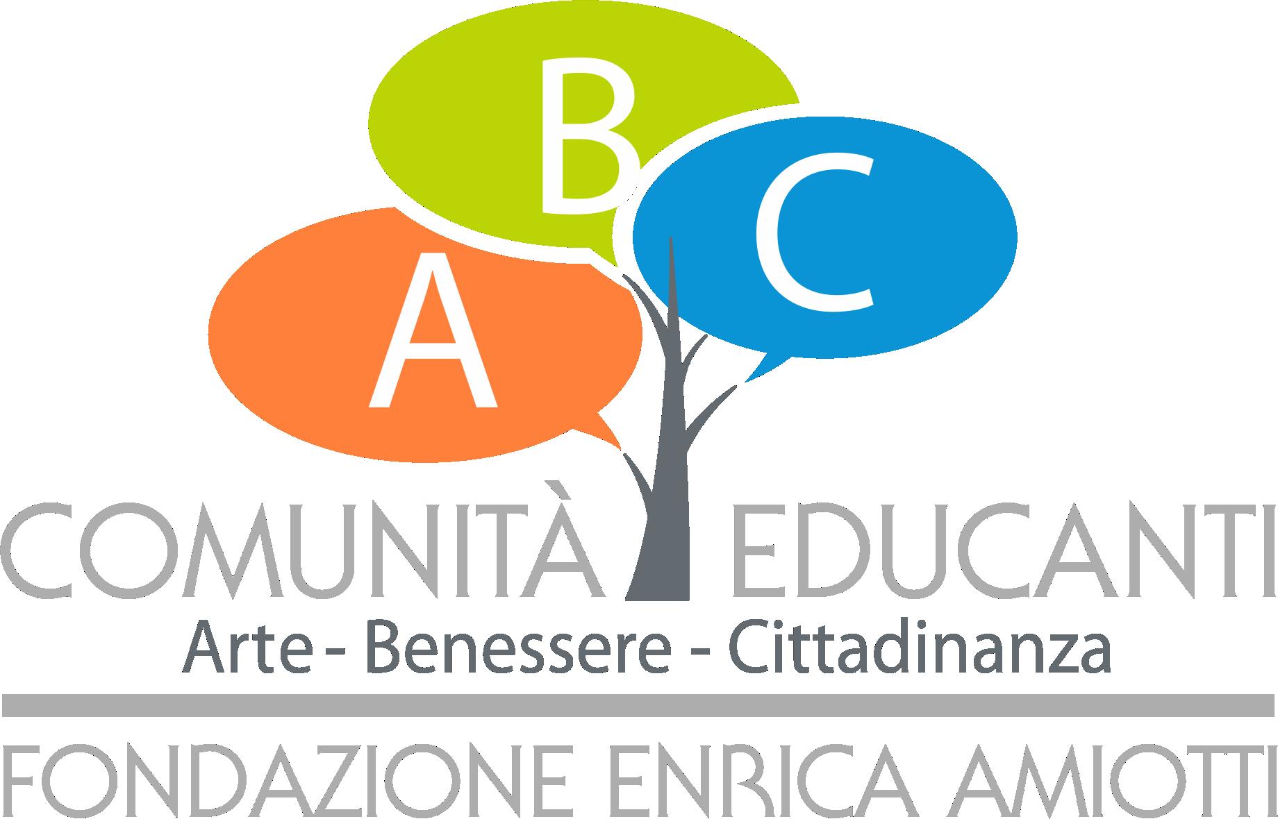 Comunità Educanti ABC | By Fondazione Enrica Amiotti